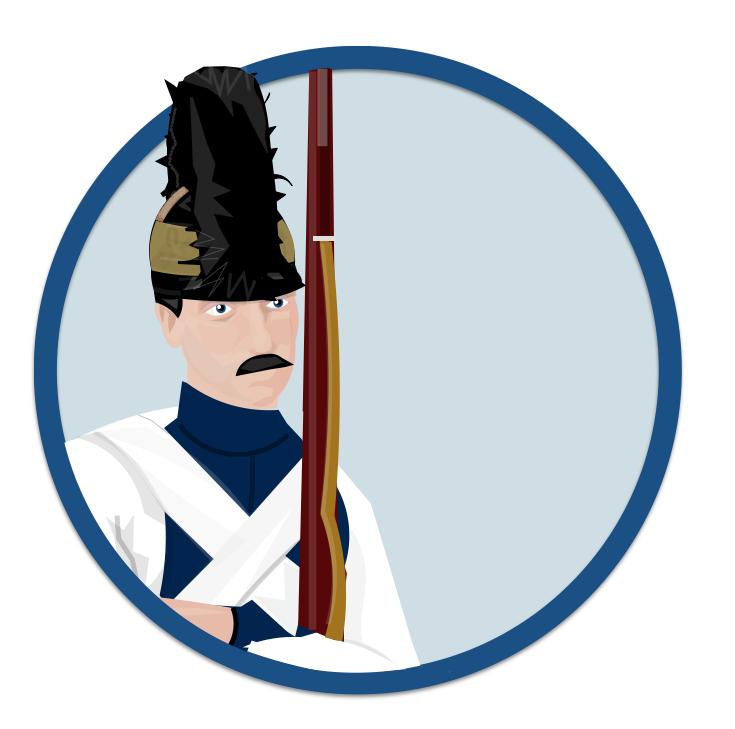the 1791 Réglement