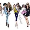 Famous Fashion Illustrators