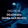 Premiere: Deadmau5 'I Remember' (Shiba San remix)