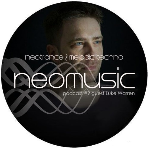 Neomusic Podcast Guest Mix