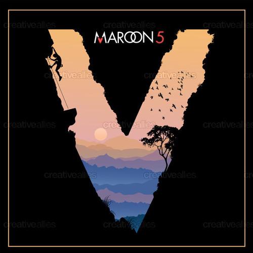 maroon 5 v full album download
