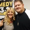 Arden Myrin interview with Comedy 103.1