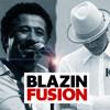 Ramy BlaZin & Randa Eissa - Hiya Hiya VS Turn Me On (Cover Khaled & Kevin Lyttle)