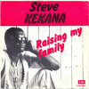 (85) Steve Kekana - Raising  My Family