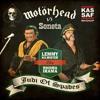 Judi Of Spades (Kassaf Mashup) Motörhead vs Rhoma Irama