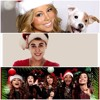 Mariah Carey x Justin Bieber x Fifth Harmony - All I Want For Christmas Is You (Use Headphones!)