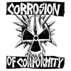 Jonah Carden (with Patrick Carter And Chris White) Corrosion Of Conformity Cover
