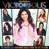 Victorious Cast & Victoria Justice
