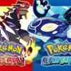 Pokemon Omega Ruby and Alpha Sapphire OST - Zinnia's Story