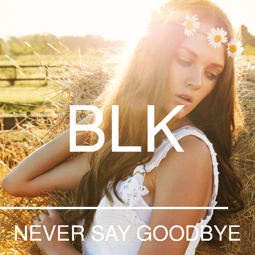 Never say goodbye mp3 скачать