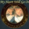 Titanic My heart will go on Instrumental