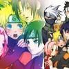 Naruto Shippuden Ending 9 Shinkokyuu - Super Beaver