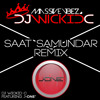 Saat Samundar Remix (MassiveVibez) DjWickidc Ft. J-ONE'