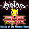 "SYNOID ""Battle of the Pokemon"" (SUB TRAKTOR REMIX)*Now FREE download*"