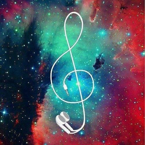 Скачать музыка космоса