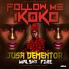 Follow Me Ikoko