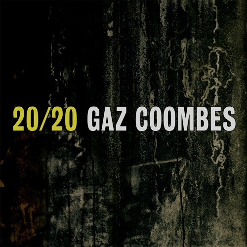 20/20 by GazCoombes - Hear the world's sounds