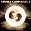 Karate R3hab &amp vs Virus Martin Garrix ( DJ REY EDIT )