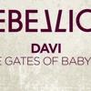 DAVI - The Gates Of Babylon