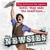 Newsies At The Hippodrome In Baltimore