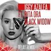 Black Widow (Delay Trap Remix) BASS BOOST