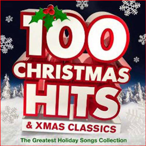LISTEN & DOWNLOAD 100 Christmas Hits & Xmas Classics (2011) 320 kbps להורדה
