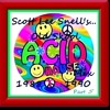 Old Skool Classic Acid / House 1988 to 1990 Mix Part 5 (This is just the first half of this mix)