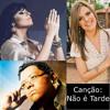 Ana Paula Valadão, Anderson Freire e Fernanda Brum