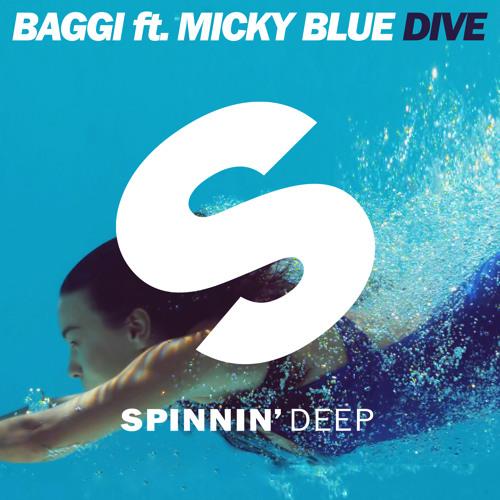 Baggi feat. Micky Blue - Dive (Original Mix)