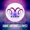 RAMM Podcast - No Frills #006 - Jamie Antonelli [NYC]