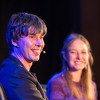 Brian Cox & Alice Roberts on the Incredible Unlikeliness of Human Existence