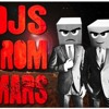 DJS FROM MARS - BEST SONGS OF 2014 MEGAMASHUP