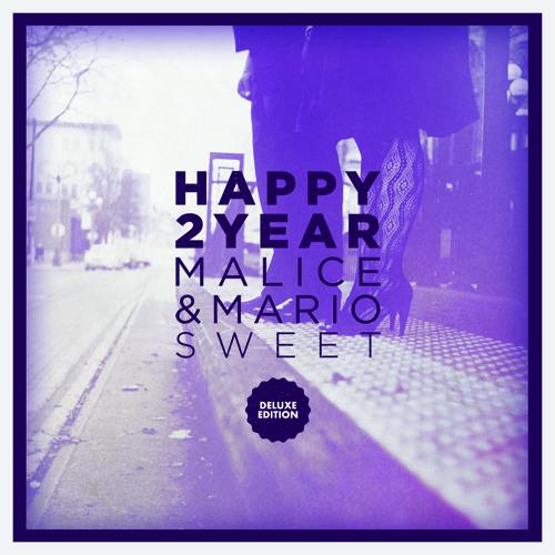 Malice & Mario Sweet - Mario