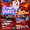 Dj David - La Musica (Bye Bye School Edition) FREE DOWNLOAD