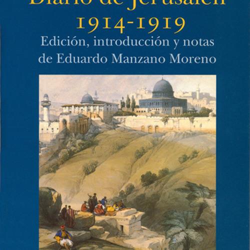 Jerusalén en el marco de la Primera Guerra Mundial  ESP)