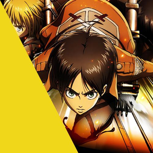 ENGLISH Guren No Yumiya / Attack on Titan(AmaLee \u0026 Daniel) by AmaAmaLeeLee - Listen to music