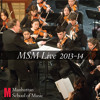 MSM Chamber Sinfonia - COPLAND Simple Gifts from Appalachian Spring