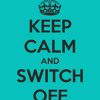 Vs Neonglo_Keep Calm And Swiitch Off (Virtuanoise Master)FREE DOWNLOAD WAV