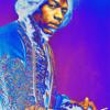 Jimi Hendrix - Purple Haze (Mermaidracula Remix)
