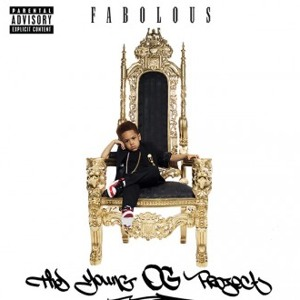 Fabolous - She Wildin Chris Brown The Young OG Project