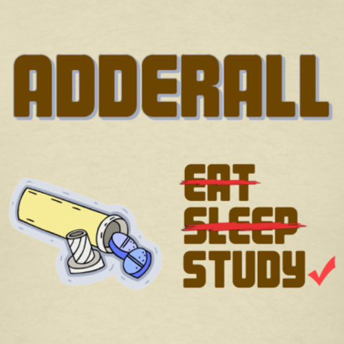 a study of the use of adderall by college students