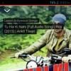 Sooraj dooba hai new Indian song
