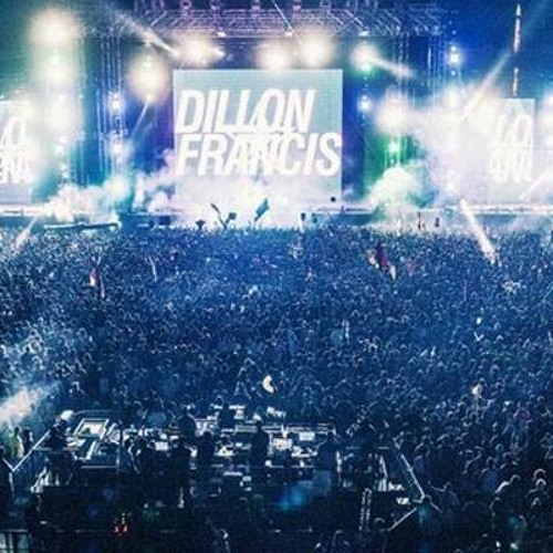 Скачать песню dillon francis when we were young valentino khan remix