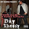 Monday- Young Flame Ft. A.R.P & Tommy5k- 7Days7Nights