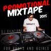 Promo Bboy Mixtape 2015 (20 min)