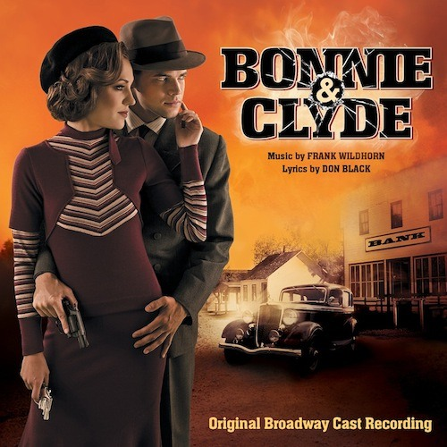 Download Bonnie - Bonnie And Clyde (Original Broadway Cast Recording) by Jamie Huong Mp3 Download MP3