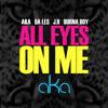All Eyes On Me ft. Burna Boy, Da Les, JR