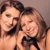 Céline Dion & Barbra Streisand - Tell Him (1997)