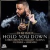Hold You down by Dj Khaled Chris Brown, August Alsina, Future and Jeremih(J.Allen & Young.V Cover)