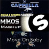 Move On Baby VS Flashlight (Mashup)